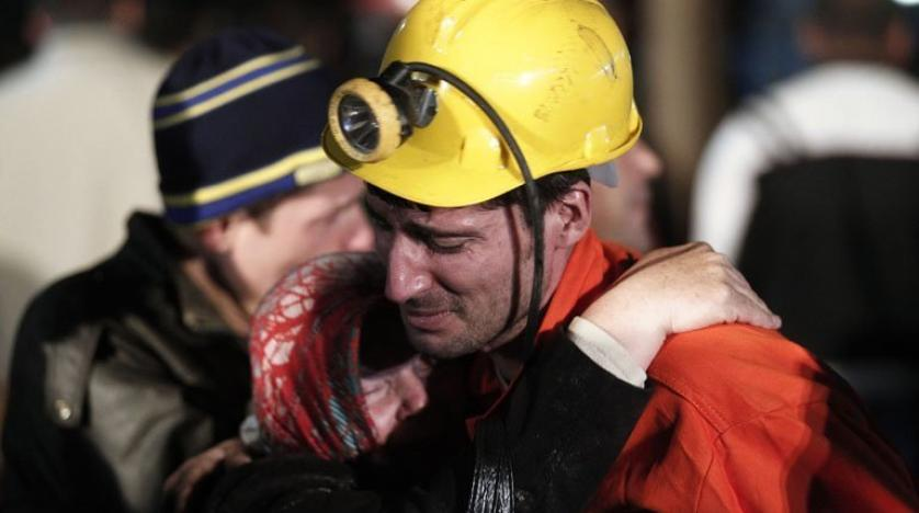 Mine Collapses in Southeast Turkey, Killing at Least 6 Workers (VIDEO, PHOTO)