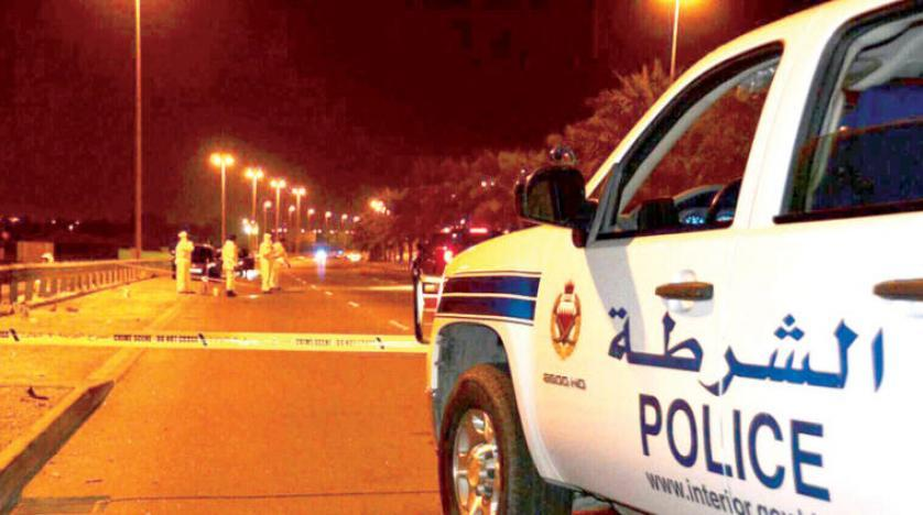 Bahrain police bus attacked, policemen wounded