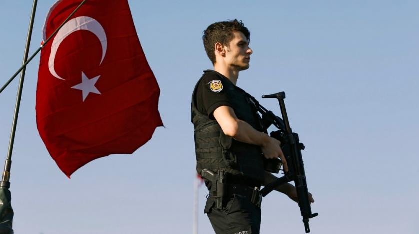 Turkey celebrates 94th anniversary of Republic Day Day