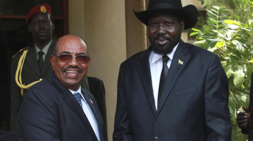 Kiir accuses Sudan of being 'source of weapons' in South Sudan war