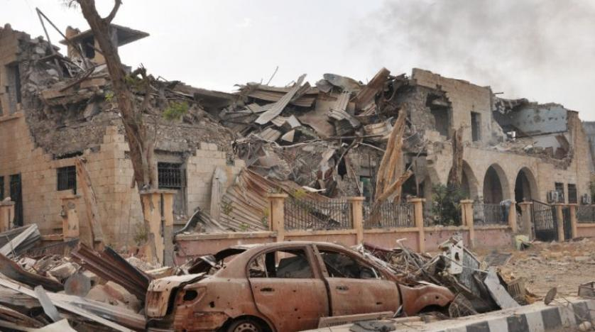 More than 100 Syrian refugees fleeing Isis killed in truck bombing