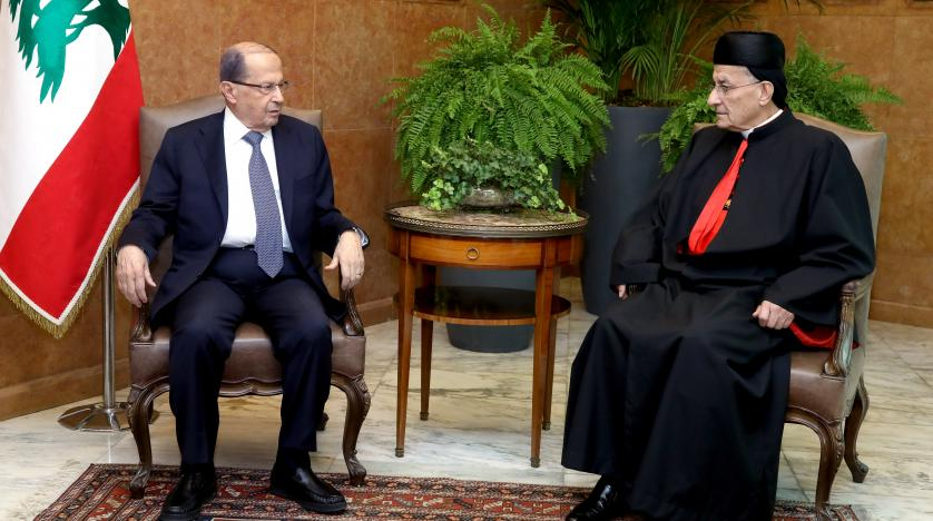 Top Lebanese priest to head to Saudi Arabia amid crisis