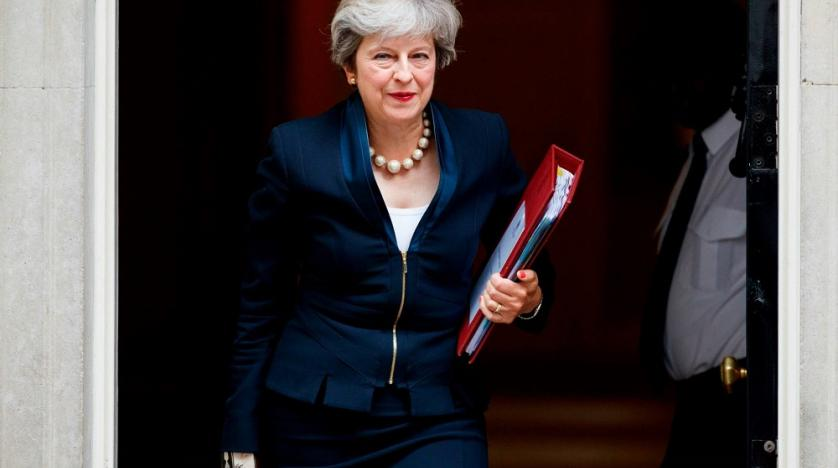 Tory leadership contest looms as 40 MPs call to oust Theresa May