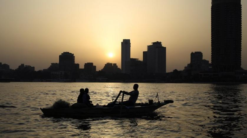 Sisi: Nile Water is a Matter of Life or Death