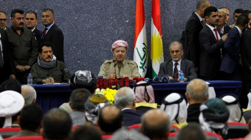 Iraq's supreme court rules Kurdistan secession 'unconstitutional'