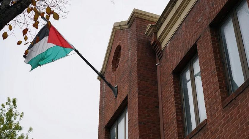 Palestinian office in U.S. to remain open