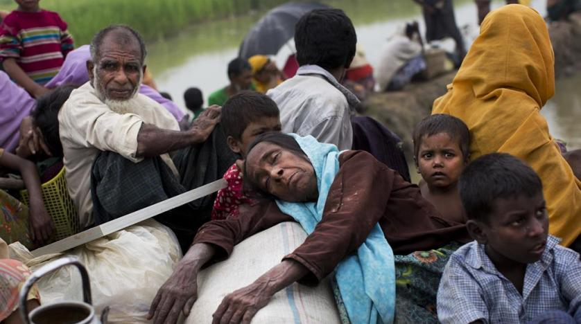Security, Infrastructure Crucial for Return of Rohingya to Rakhine State: FM