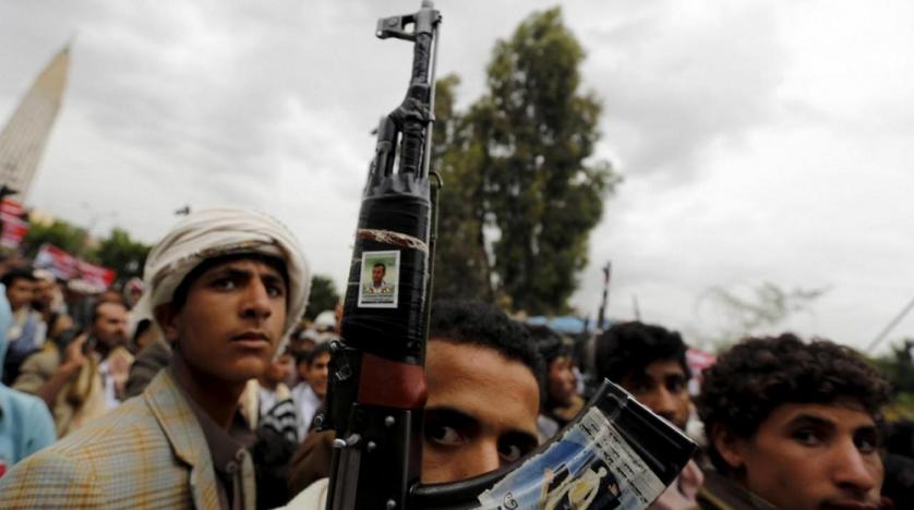 14 killed in Yemen rebel infighting in Sanaa