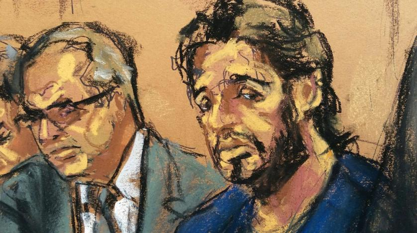 Turkish-Iranian gold trader begins testimony at United States trial