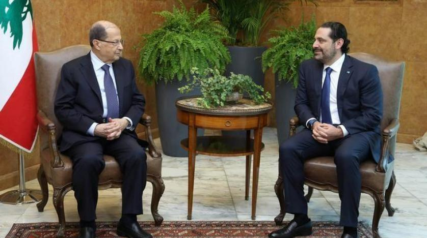 Hariri: Hezbollah's position in region 'unacceptable'