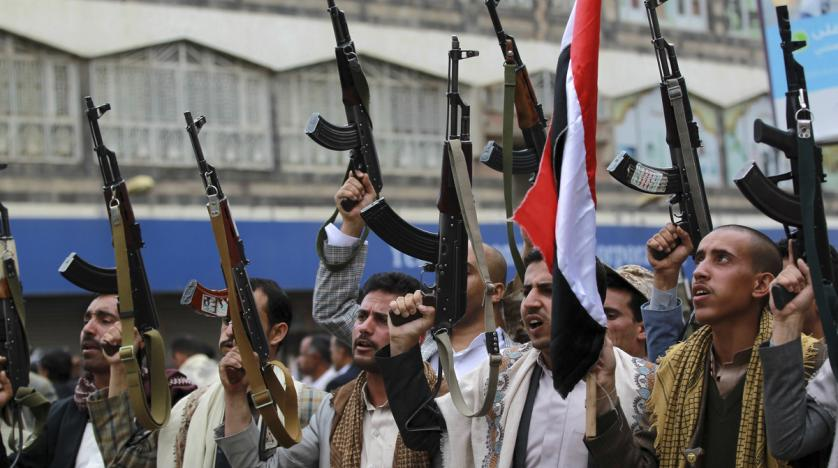 Saleh forces deny Houthi claims over control of Sanaa