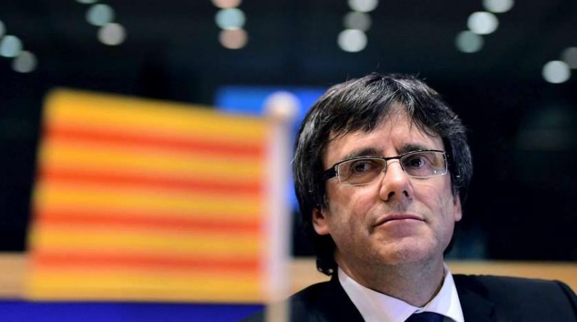 Catalan Election Campaign Kicks Off With Candidates In Jail