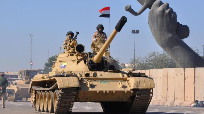 Iraq says it has defeated Islamic State and driven it from country