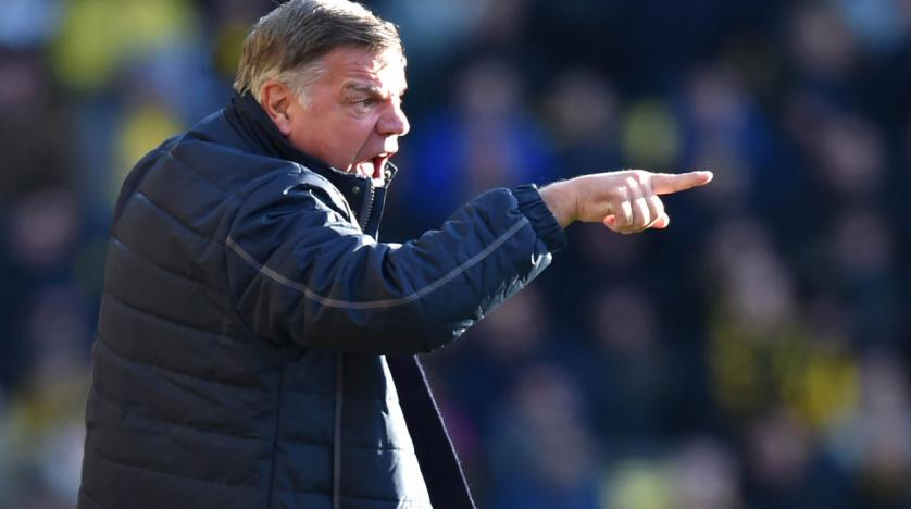 Sam Allardyce: Everton won't be complacent against Swansea