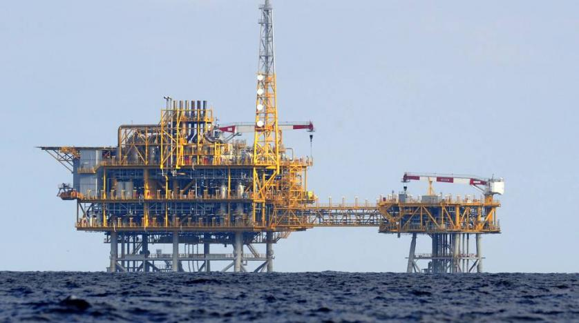 Egypt hails production of milestone gas field