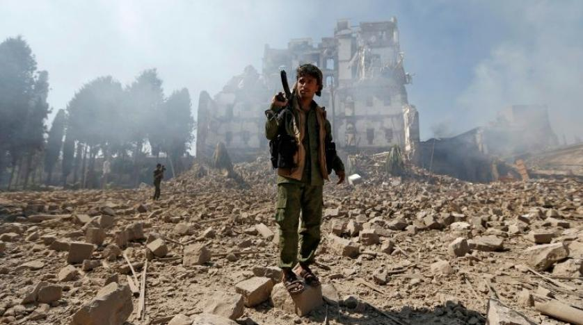 Yemen: Saudi-led coalition air raids kill dozens in Sanaa