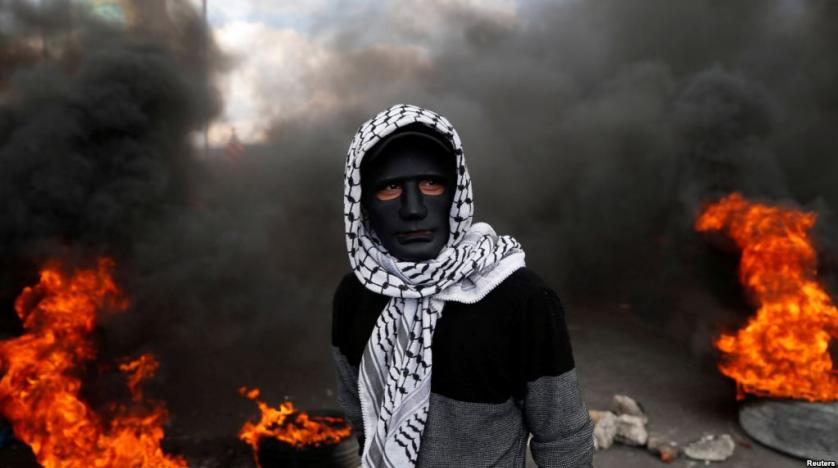 Palestinians killed during violent clashes with Israeli troops over Trump's Jerusalem move