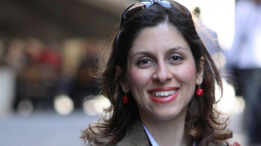 Briton detained in Iran could be released soon