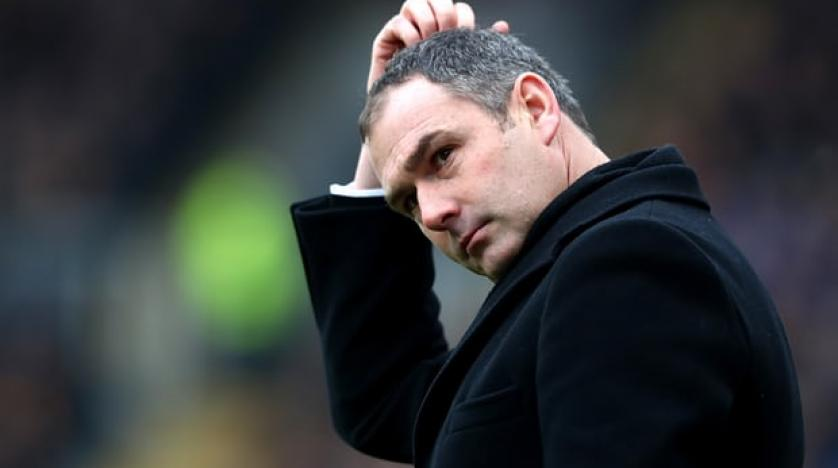 Paul Clement's time running out at Swansea