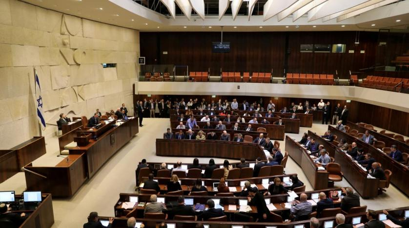 Israel approves bill allowing death penalty for Palestinian attackers