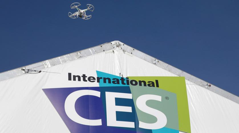 Las Vegas gets ready for Consumer Electronics Show