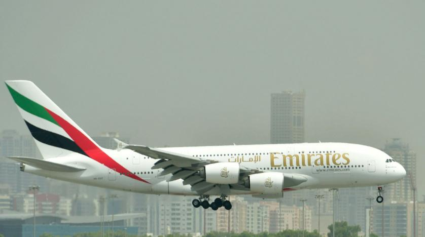 Tunisia Lifts Ban On Emirates Flights After
