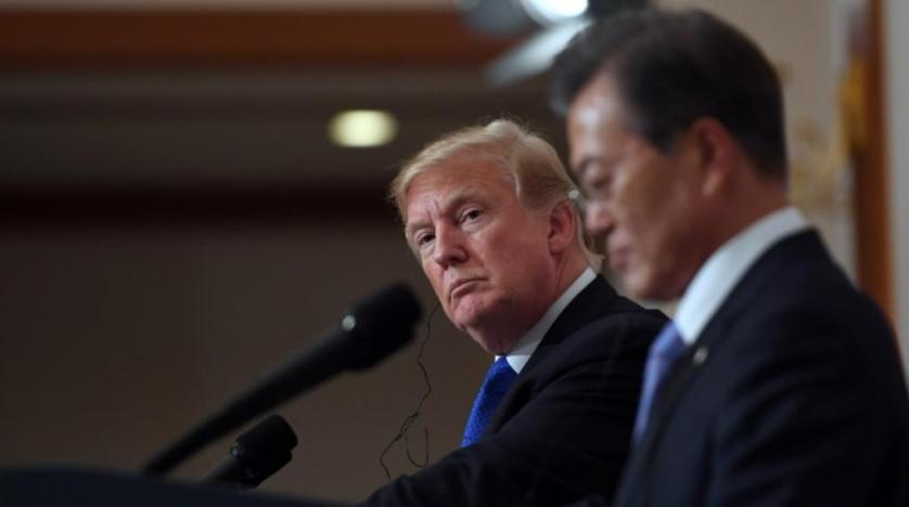 US, South Korea begin talks to amend trade deal