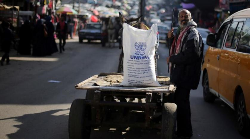 UNRWA defends its goal after Israeli PM calls for closure