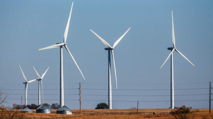 Fossil fuels blown away by wind in cost terms