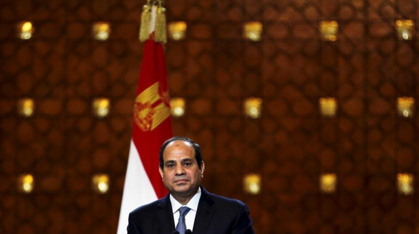 Egypt's el-Sissi will run for a second time period