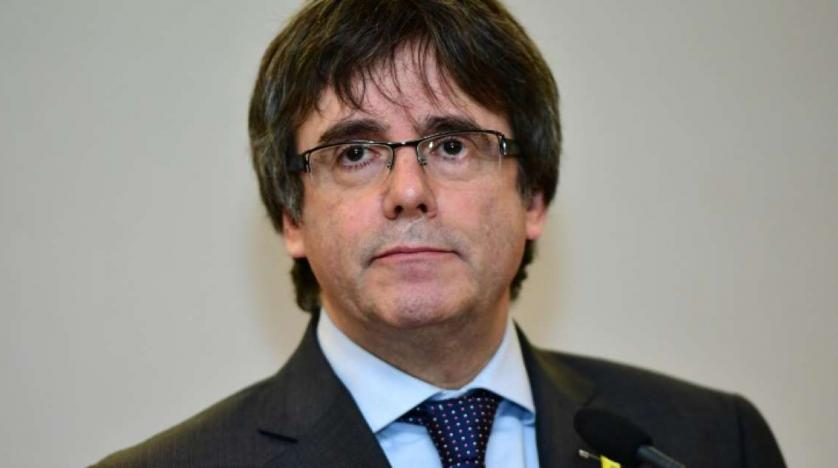 Puigdemont ready to lead Catalonian govt from Belgium