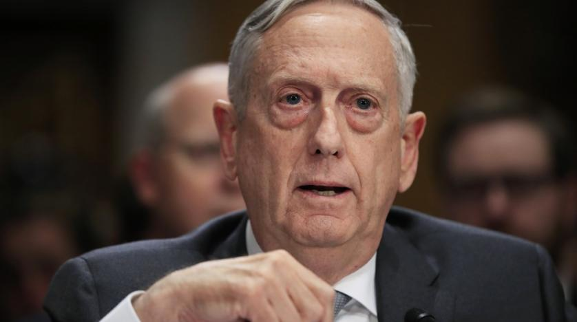 Pentagon's new defense strategy focuses on China, Russia over terrorism