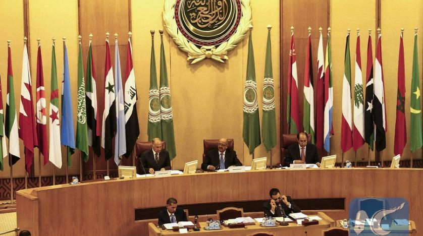 an analysis of the arab league