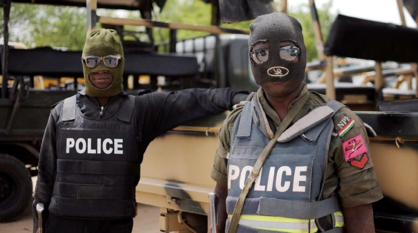Police confirm release of four abducted expatriates in Kaduna