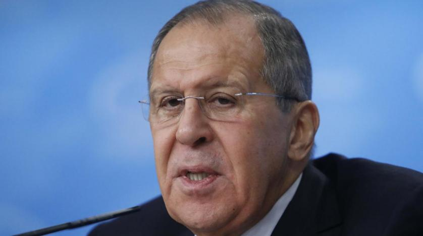 Russian Federation says USA foments Syria Kurdish separatism