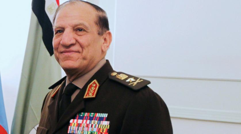 Egypt: Retired General Arrested For Announcing Presidential Candidacy