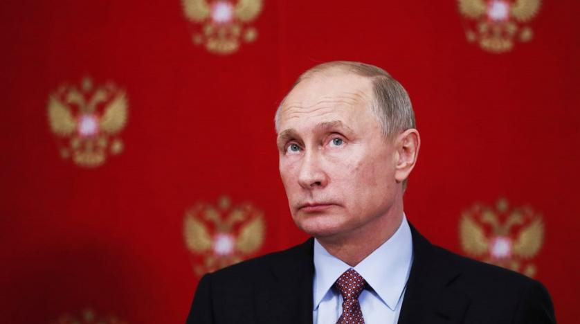 United States treasury publishes 'Putin list' of Russian politicians, oligarchs
