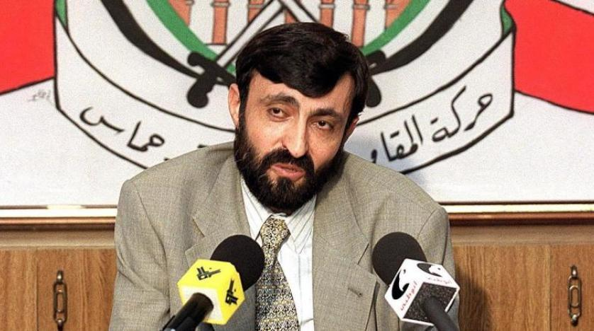 Senior Hamas official dies three weeks after suffering gunshot wound