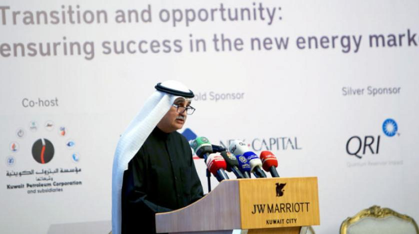Kuwait Sees Oil Market Balance in Late 2018 or Early 2019 | Asharq
