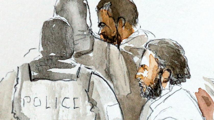 Sole surviving Bataclan suspect goes on trial in Brussels