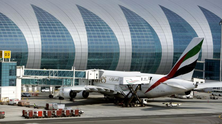 Dubai International Airport sees 5.5% increase in 2017 passenger traffic
