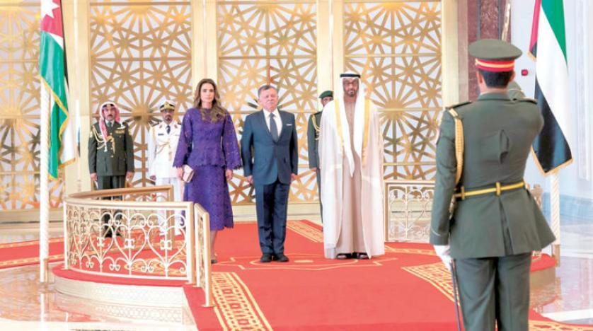 Egypt's Sisi wraps up two-day visit to UAE