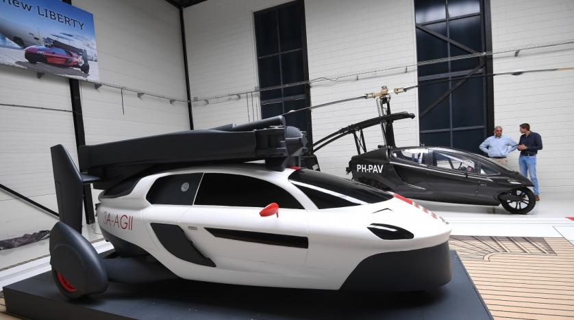 how to make a flying car