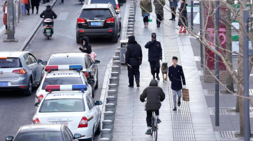 One killed in knife attack in Chinese mall