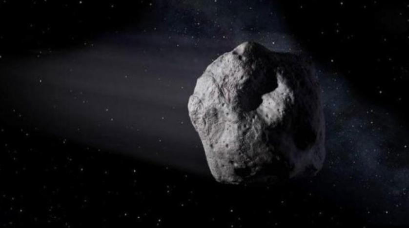 Asteroid bigger than a blue whale soon to hit Earth, NASA says