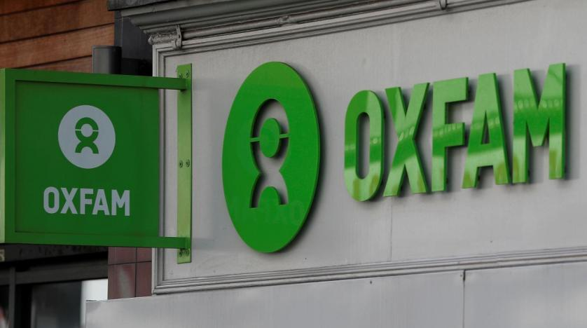 International Charity Oxfam Could Lose All UK Government Funding
