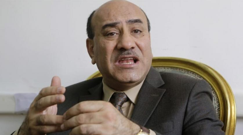 Egypt arrests former top-auditor Hisham Geneina