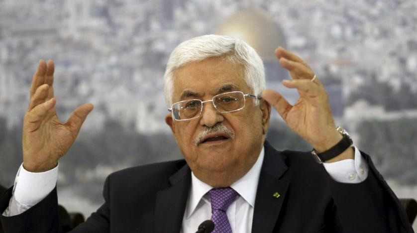 At UN, Abbas calls on world leaders to recognize Palestinian state