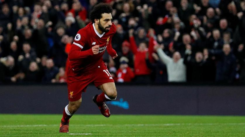 AS Roma legend heaps praise on 'one of world's best' Salah