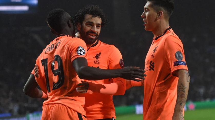 Mohamed Salah makes Liverpool title confession